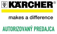 K�rcher - autorizovan� predajca